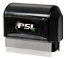 "PSI 2264 - PSI 2264 Premium Self-Inker<BR>Impression Area:7/8"" x 2-1/2"""